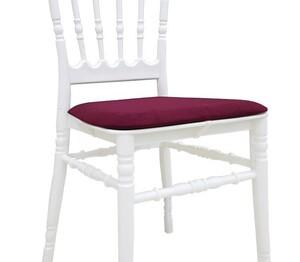 SDM - Seat cushion for WEDDING and CHIAVARI