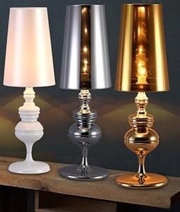 SDM - LOUVRE PETIT lamp