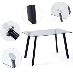 SDM - ATRIUM table