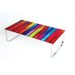 SDM - COLORFUL table
