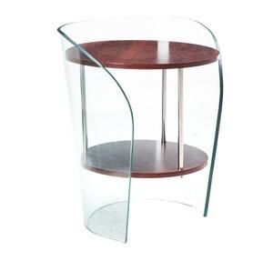 SDM - MODBURY table