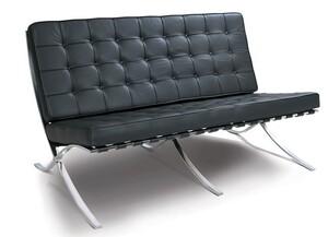SDM - BARNA NEUES Sofa