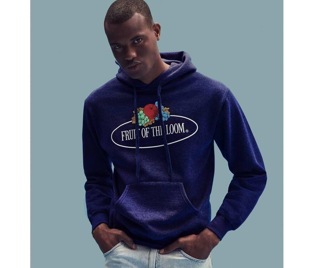 Unisex-hoodie-with-Fruit-of-the-Loom-logo-Wordans