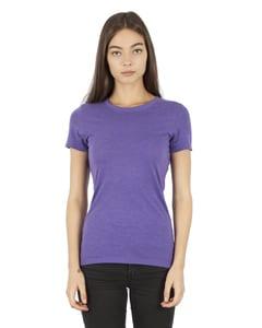 Simplex Apparel SI3010 - Ladies 4.6 oz. Tri-Blend T-Shirt