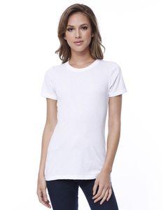 StarTee ST1210 - Ladies Cotton Crew Neck T-shirt