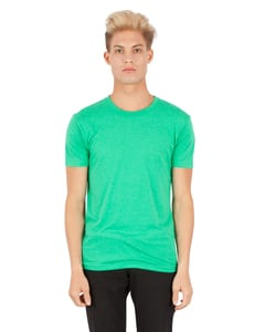 Simplex Apparel SI3310 - Mens  4.6 oz. Tri-Blend T-Shirt