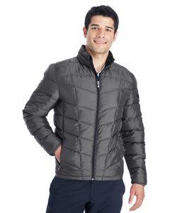 Spyder 187333 - Mens Pelmo Insulated Puffer Jacket