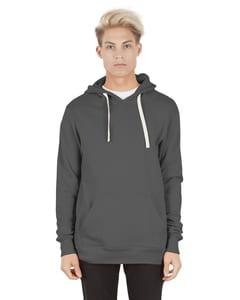 Simplex Apparel SI4680 - Unisex 7.6 oz. Modal Pullover Hooded T-Shirt