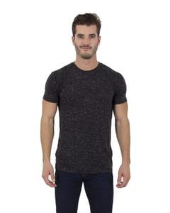 Simplex Apparel SI5310 - Mens 4.3 oz Caviar T-Shirt