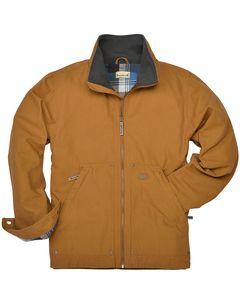 Backpacker BP7021T - Mens Tall Navigator Jacket