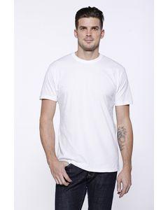 StarTee ST2410 - Mens CVC Crew Neck T-shirt