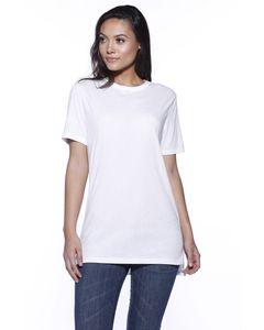 StarTee ST2421 - Unisex CVC Long Body T-Shirt