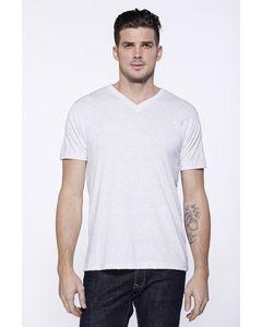 StarTee ST2512 - Mens Triblend  V-Neck T-Shirt
