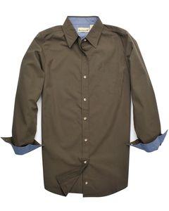 Backpacker BP7037 - Ladies Wayfarer Rip Stop Long-Sleeve Shirt