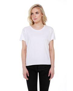 StarTee ST1025 - Ladies 3.5 oz., 100% Cotton Concert T-Shirt