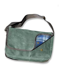 Backpacker BP8083 - Adult Nomad Messenger Bag