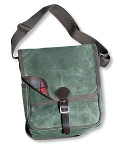 Backpacker BP8084 - Adult Nomad Satchel