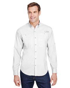 Columbia 7253 - Mens Tamiami™ II Long-Sleeve Shirt