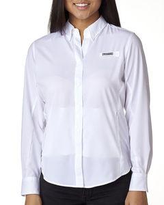 Columbia 7278 - Ladies Tamiami™ II Long-Sleeve Shirt