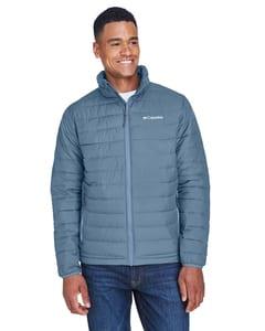 Columbia 1736801 - Mens Oyanta Trail™ Insulated Jacket