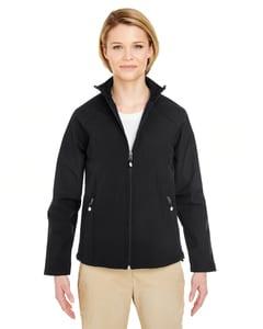 UltraClub 8265L - Ladies Soft Shell Jacket