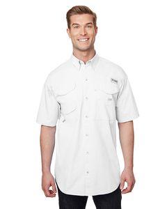 Columbia 7130 - Mens Bonehead™ Short-Sleeve Shirt