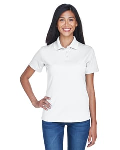 UltraClub 8445L - Ladies Cool & Dry Stain-Release Performance Polo