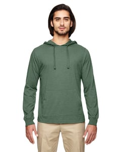 econscious EC1085 - Unisex Blended Eco Jersey Pullover Hoodie