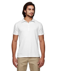 econscious EC2505 - Mens Short-Sleeve Polo