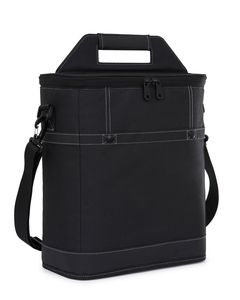 Gemline GL9333 - Imperial Insulated Growler Carrier