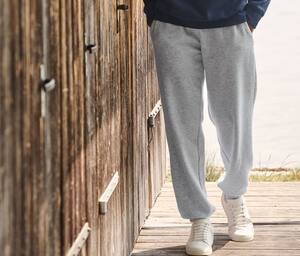FRUIT OF THE LOOM SC4040 - Pantalon de jogging bas resserrés