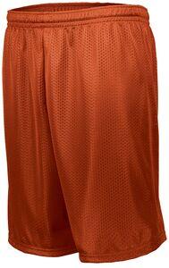 Augusta Sportswear 1848 - Longer Length Tricot Mesh Shorts