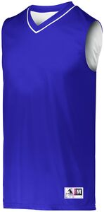 Augusta Sportswear 153 - Youth Reversible Two Color Jersey