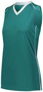 Augusta Sportswear 1687 - Ladies Rover Jersey
