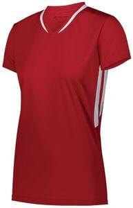 Augusta Sportswear 1682 - Ladies Full Force Short Sleeve Jersey