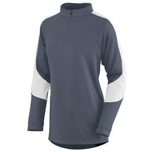 Augusta Sportswear 4752 - Ladies Synergy Pullover