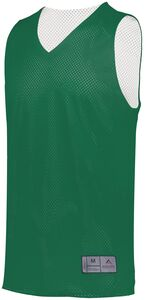 Augusta Sportswear 162 - Youth Tricot Mesh Reversible 2.0 Jersey