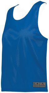 Augusta Sportswear 9719 - Ladies Mesh Reversible Pinnie
