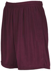 Augusta Sportswear 1850 - 7 Inch Modified Mesh Shorts