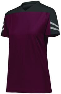 HighFive 322952 - Ladies Anfield Soccer Jersey