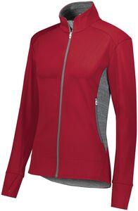 HighFive 371262 - Ladies Free Form Jacket