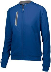 Holloway 229743 - Ladies Weld Jacket