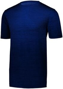 Holloway 222555 - Striated Shirt Short Sleeve