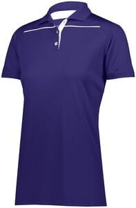 Holloway 222761 - Ladies Defer Polo