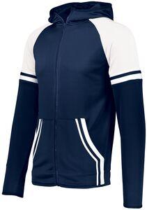 Holloway 229661 - Youth Retro Grade Jacket