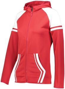 Holloway 229761 - Ladies Retro Grade Jacket