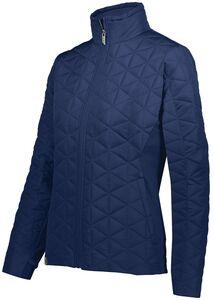 Holloway 229716 - Ladies Repreve® Eco Jacket