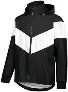 Holloway 229627 - Youth Potomac Jacket