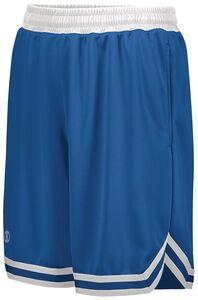 Holloway 229626 - Youth Retro Trainer Shorts