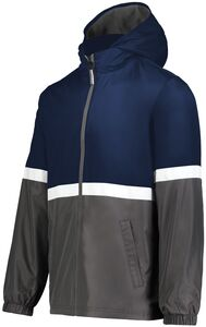 Holloway 229587 - Turnabout Reversible Jacket